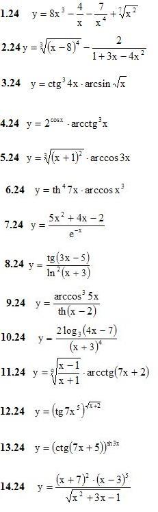 Примеры решения задач рябушко помощь в решение задач по c